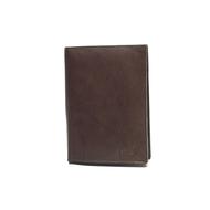 Pánská peněženka LAGEN kožená V-72 hnědá BRN