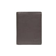 Pánská peněženka LAGEN kožená W-112 hnědá BRN
