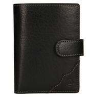 Pánská peněženka LAGEN kožená BLC/4738 modrá NAVY