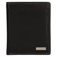 Pánská peněženka LAGEN kožená LG-1790 černá BLK