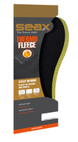 SEAX vložky do bot Thermo Fleece
