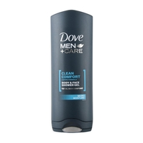 Benefit Dove sprchový gel Men Clean Comfort
