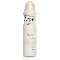 Benefit Dove deo sprej Silk Dry