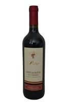 Benefit Víno italské červené