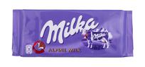Benefit Čokoláda Milka 100 g (různé druhy)