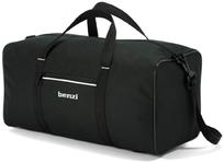 BZ 3379 cestovní taška black-white