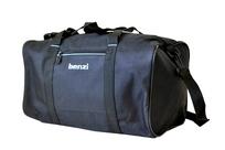 BZ 3380 cestovní taška black-blue