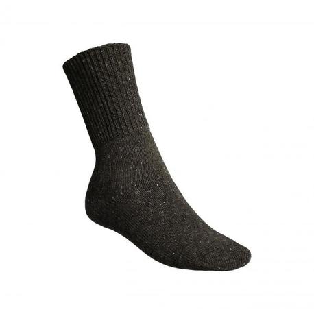 Ponožky Gultio pracovní - art. 06 šedé vyšší