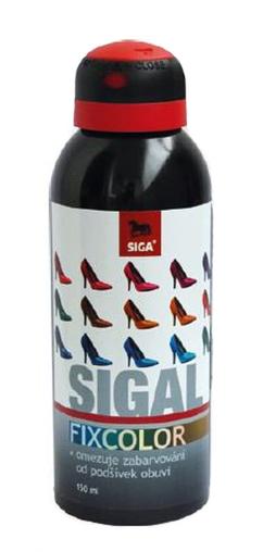 SIGAL FIXCOLOR - proti zabarvování  150 ml