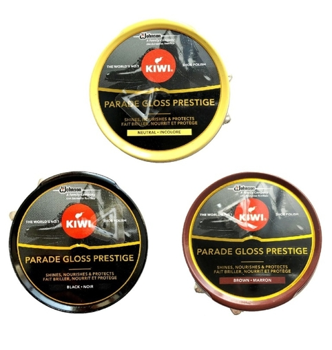 KIWI PARADE GLOSS PRESTIGE - dóza 50 ml