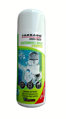 TARRAGO HighTech performance wash 250 ml