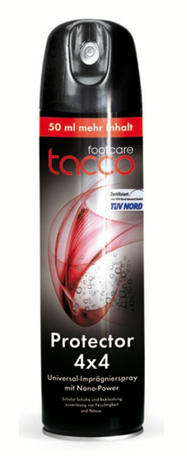 TACCO Protector 4x4 300 ml - impregnace