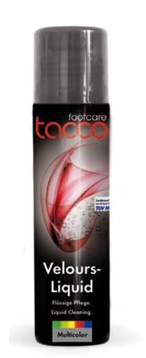 TACCO Velours Liquid 75 ml - renovátor na velur s aplikátorem
