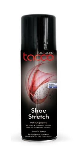 TACCO Shoe stretch 150 ml - změkčovač kůže