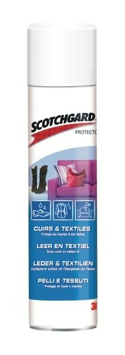 SCOTCHGARD Protector leather and textile 400 ml