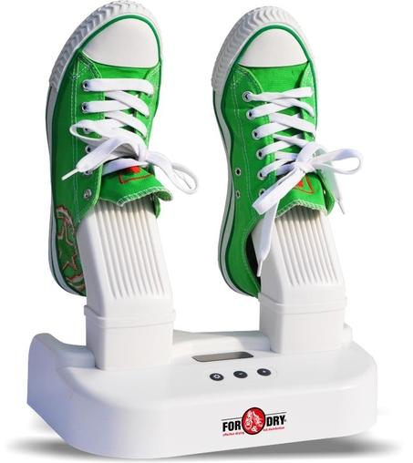 Vysoušeč obuvi FOR-DRY