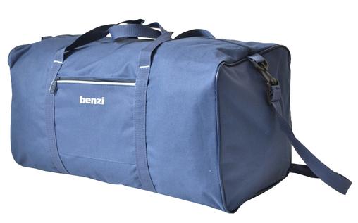 BZ 3379 cestovní taška blue-white