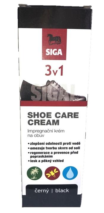 d48eb4c2032 SIGAL Impregnační krém na obuv 75 ml černá ...