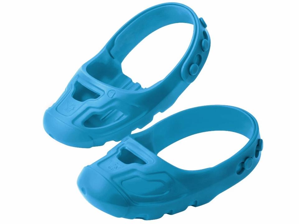 31838862e35 BIG Chrániče na dětskou obuv modré