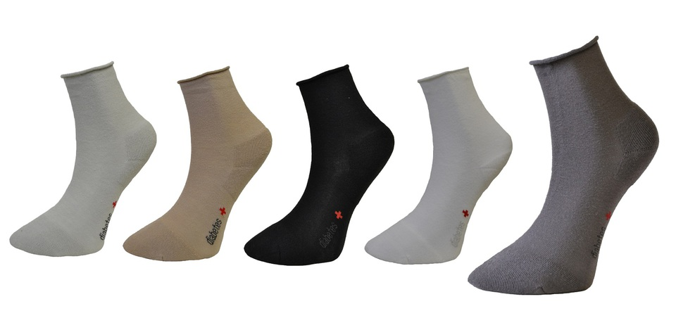 Matex ponožky Diabetes HLF bez lemu 3-377  faf567ba0f