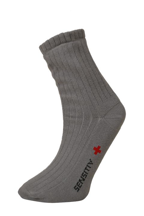 Matex ponožky Diabetes Plus šedá 3-408 L ... 164884947d
